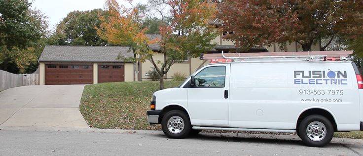 Fusion Electric provides home Electrical Safety Inspections in Kansas City and Overland Park
