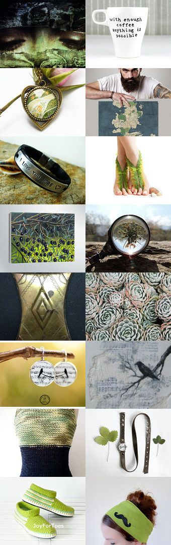 Unbound Thoughts by Griselda Tello on Etsy--Pinned with TreasuryPin.com