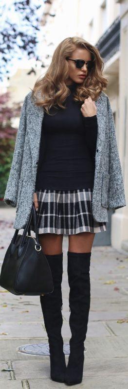 A Little Prep / Fashion By Nada Adelle