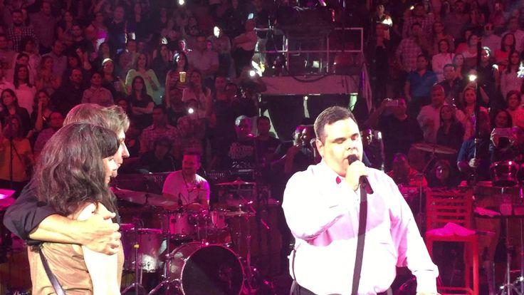 """Ricardo Montaner """"Soy tuyo"""" interpretada por Juan Pablo Maldonado"""