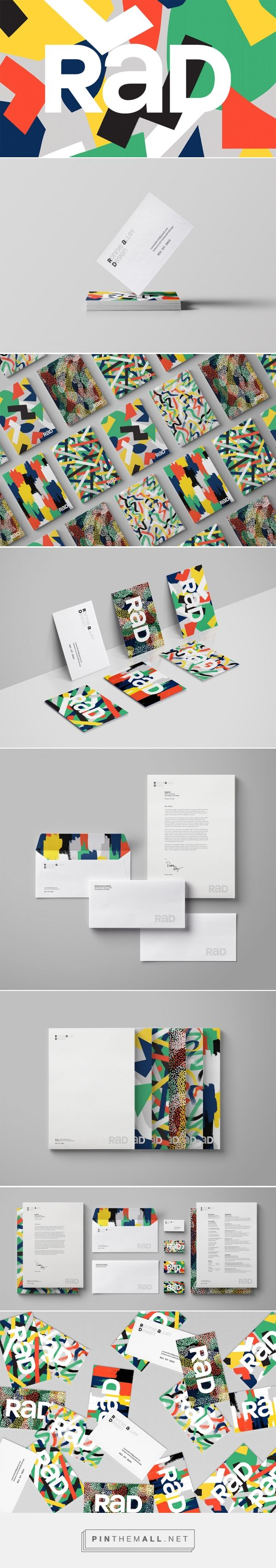 RAD Personal Branding by Ronnie Alley   Fivestar Branding Agency – Design and Branding Agency & Curated Inspiration Gallery