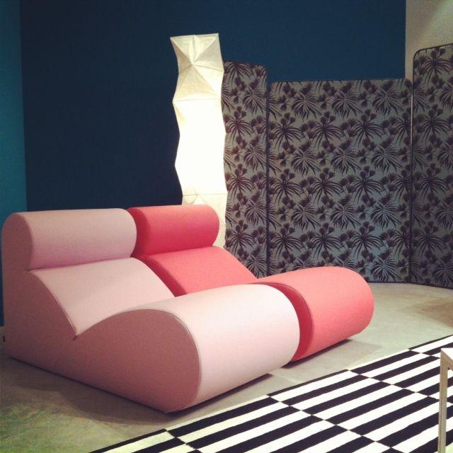 arflex-boborelax design Cini Boeri