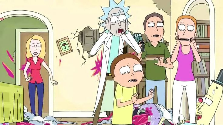 7 Screenwriting Truth Bombs From Dan Harmon Radical Creator Of Community And Rick And Morty In 2021 Rick And Morty Dan Harmon Morty
