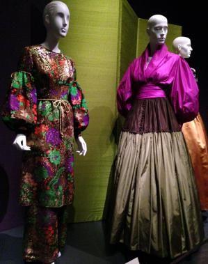 Oscar de la Renta Global Dresses - By Jennifer Nicole Sullivan