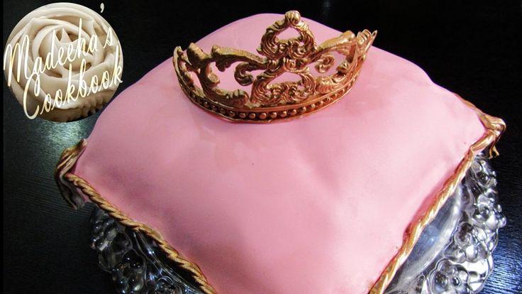 Tasty Pillow Cakes Recipes On Pinterest Pillow Wedding