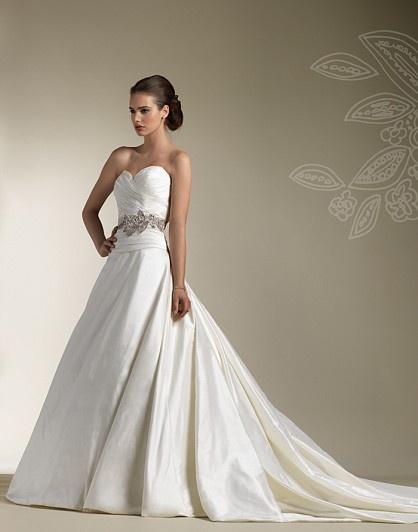 best wedding dresses on line