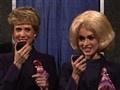 Saturday Night Live - Flight Announcement...funny, funny.