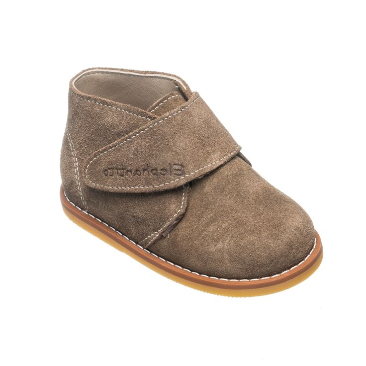 Elephantito Baby Boy Shoes