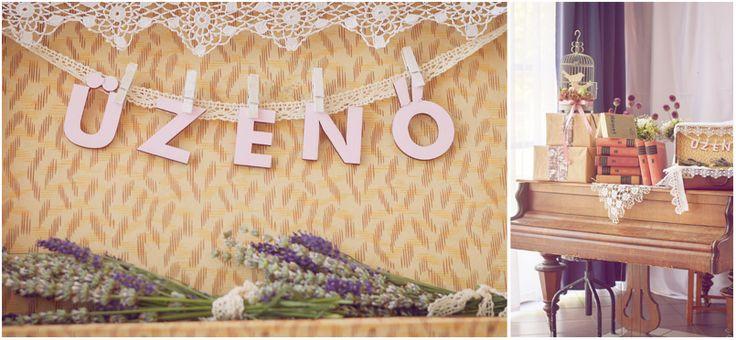 Egy kis stíluskalauz: ezúttal a vintage szó jelentését és sajátosságait jártuk körbe, hogy könnyeben kiválaszthasd a megfelelő hangulatot az esküvődhöz.    Facebook: fogadomblog Twitter: fogadomblog Instagram: fogadomblog