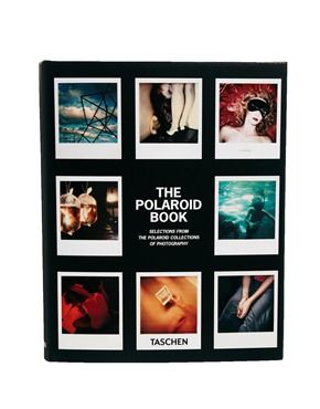 Enlarge The Polaroid Book