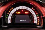 Renault Twingo SCe 70 Zen Turismo Rojo Deseo Interior Instrumentación 5 puertas