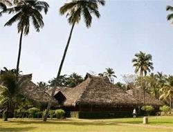 CGH Marari Beach - Alleppey - Kerala