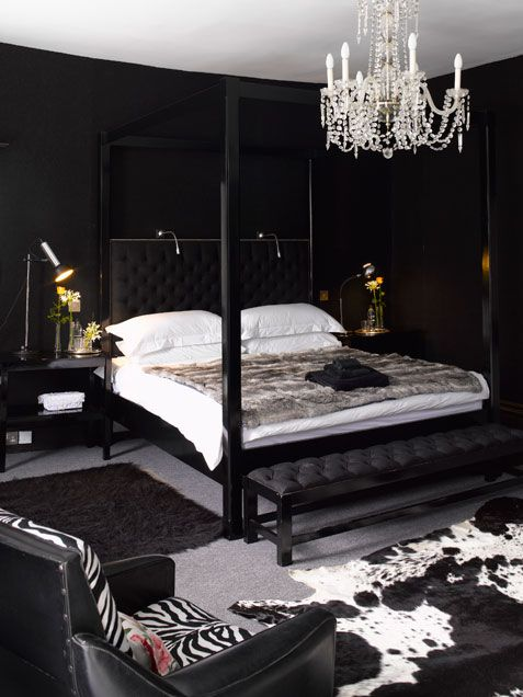 home decorating ideas home improvement cleaning organization tips black bedroomsmaster bedroomsbedroom blackluxury
