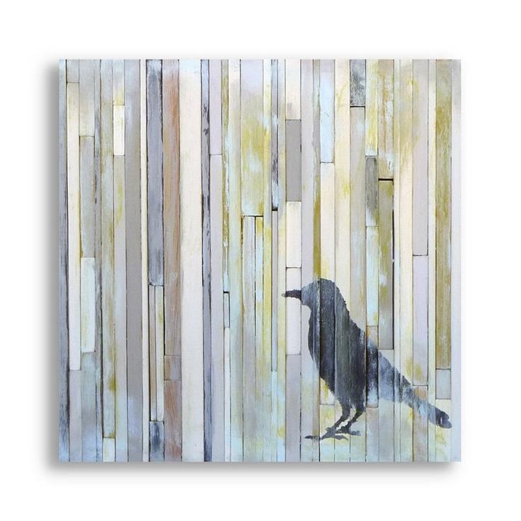 wood panel art. - 21 Best CRADLED Wood Panel Images On Pinterest