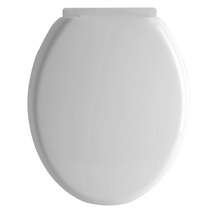 Toilet Top View Toilet seat to
