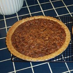 Milk Chocolate Pecan Pie | Recipes | Pinterest