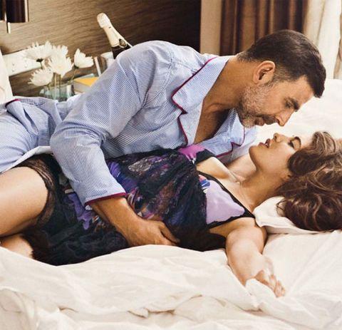 Akshay Kumar with Jacqueline Fernandez