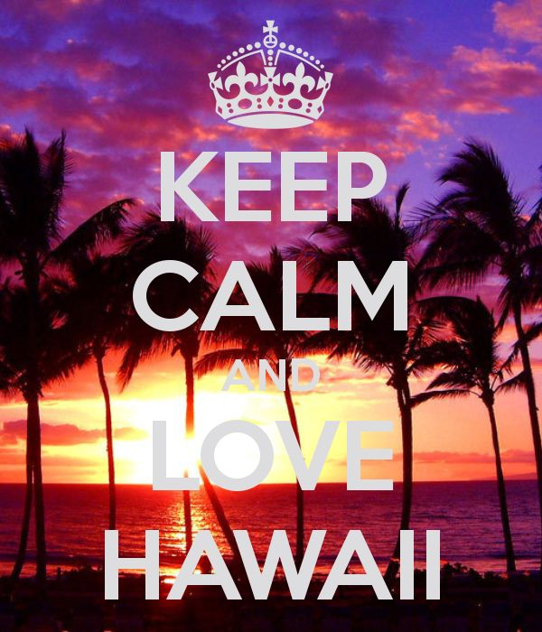 why i love hawaii   Nobody has voted for this poster yet. Why don't you?