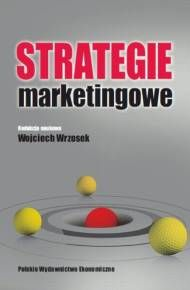 ebook Strategie marketingowe