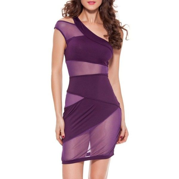 Best 25 Purple Cocktail Dress Ideas On Pinterest Purple
