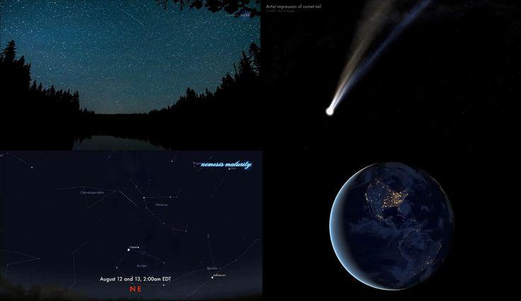 meteor solar system - photo #11