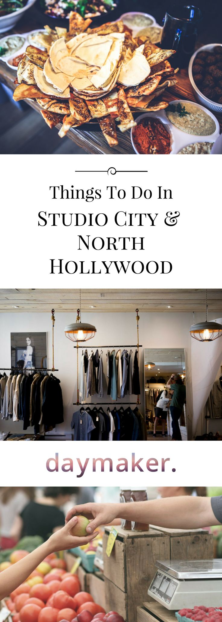 Looking for things to do in Studio City and North Hollywood? From the emerging arts district in Noho to the amazing places to eat in Studio City, there is so much to do and see in this part of Los Angeles!