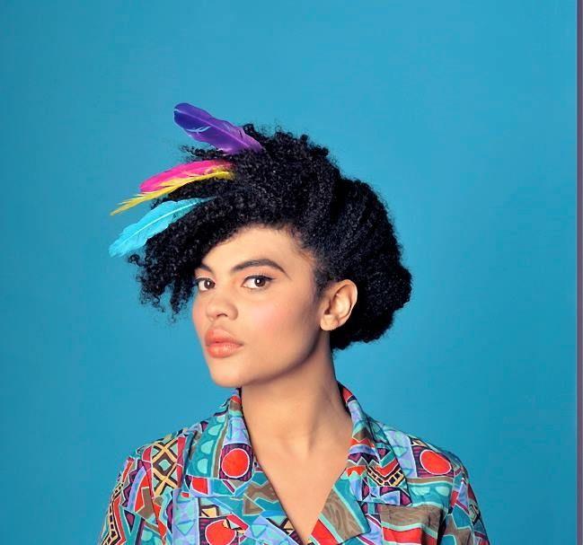 Weekend Tunes: Estere #foxesblog #NZmusic