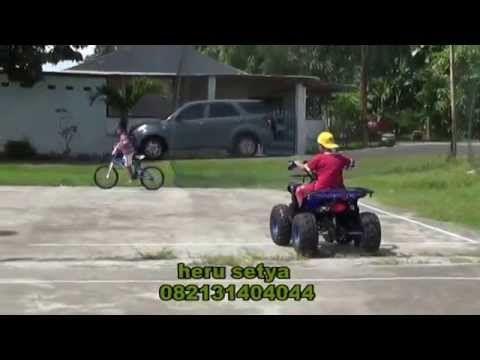 MOTOR ATV NURO 082131404044 BALI SEMARANG KALIMANTAN MAKASAR MANADO SUMA...