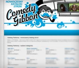 Comedy Gibbon - na wesoło! ;D
