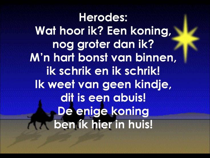 3 dag koning Herodes