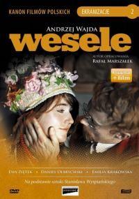 Wesele (1972)
