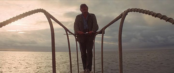 Jaws - DOP: Bill Butler