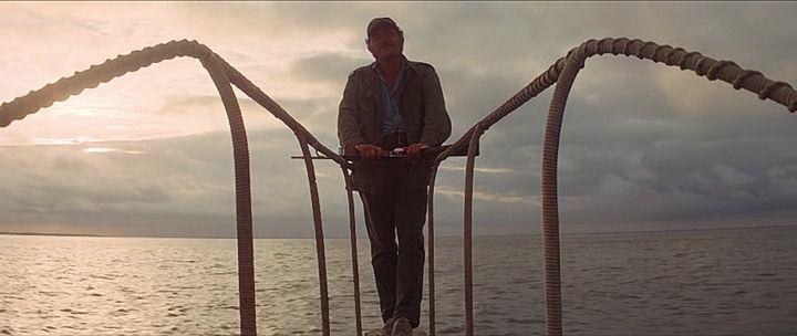 Jaws - DOP: Bill Butler