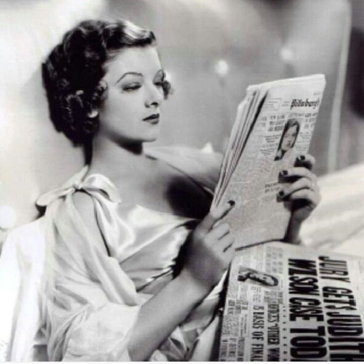Myrna Loy 1930s by George Hurrell