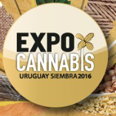 ExpoCannabis is coming to the Latu Convention Center in Montevideo, Uruguay this December! #Uruguay #Montevideo #Cannabis #Expo #Business #BudPubs #Maryjane #Trade