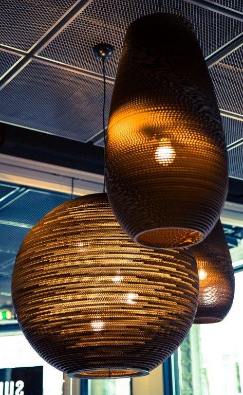 Drop hanglamp | Graypants