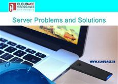 Cloudace is all set to provide affordable implementation solutions to all your server problems. Find us here:http://www.cloudace.in/solution/server-problems-and-solutions/