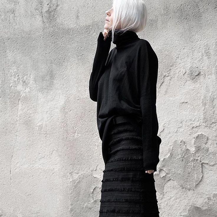 Lysiane-Marie x bon label @ linesmanner #bongirl