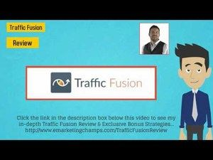Check out this exclusive review of the Social Cloud Suite and Traffic Fusion and learn about the advantages and dis-advantages of this product -- Facebook Marketing --- https://storify.com/hanifq