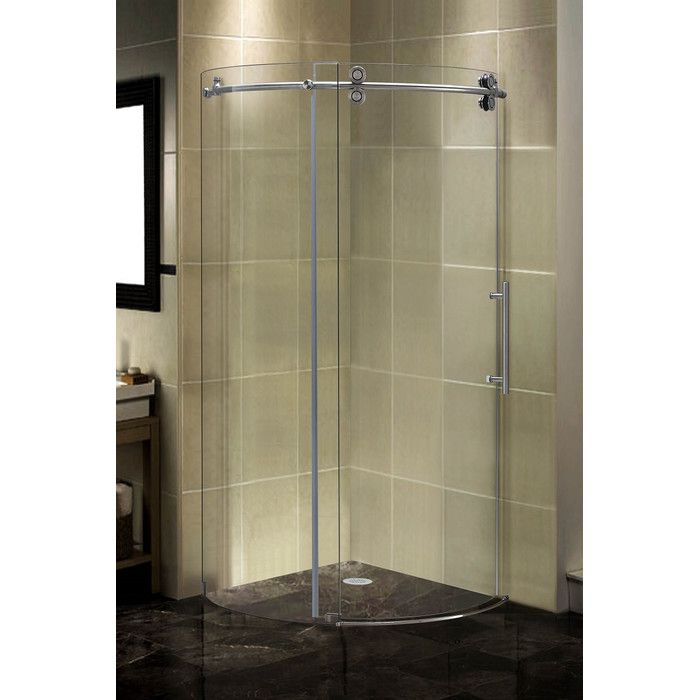 Shop Wayfair Supply For Shower And Bathtub Enclosures To Match Every Style  And Budget. Enjoy