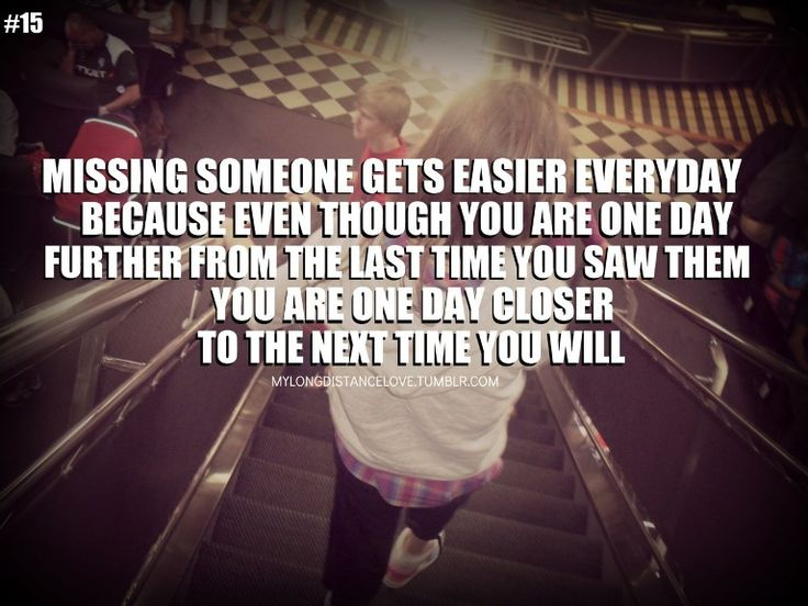 Long Distance Love Quotes for Boyfriend - Long Distance Quotes 2015