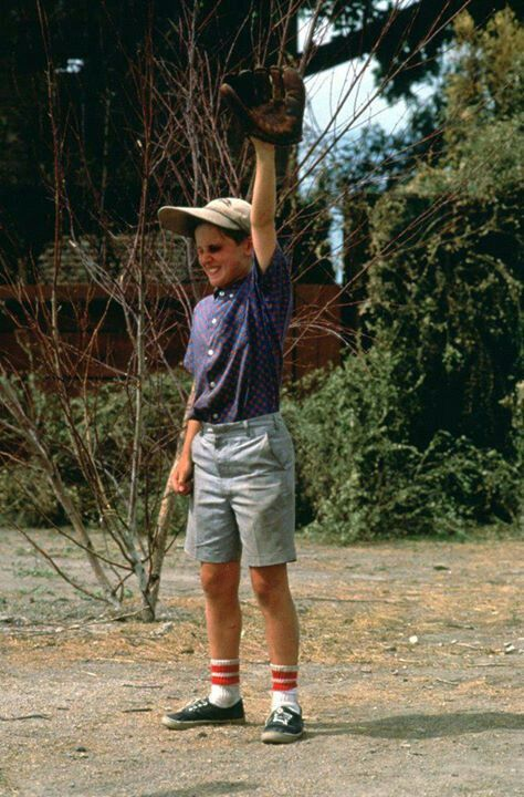 #TheSandlot - Scott 'Scotty' Smalls