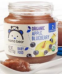 Best Organic Baby Foods of 2017 - Mommyhood101.com: Advice, Product Reviews, and Recent Science