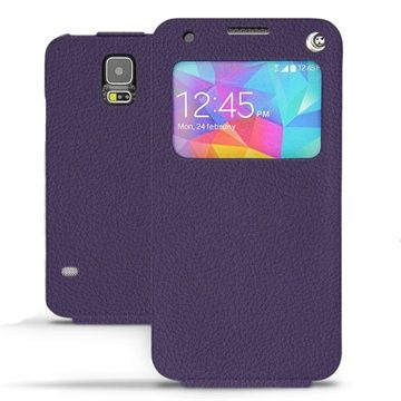 Noreve Tradition D flip etui til Galaxy S5