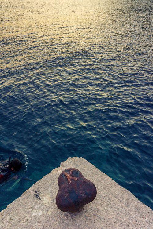 Fournoi Island, Greece