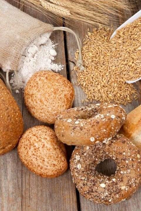 A study published in the JAMA Internal Medicine journal found that a diet rich in whole grains can d... - Getty Images