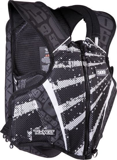 ride509 TekVest Large NOK 3999,-