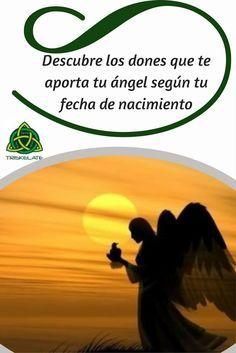 Concede prosperidad gracias a una mente clara y conocimiento necesario para conseguir sus propósitos... #don #angeles #fechadenacimiento #misionenlavida