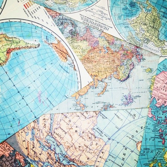 Where will 2014 take you? Don't forget to send a postcard! #travel #map #world #postcards
