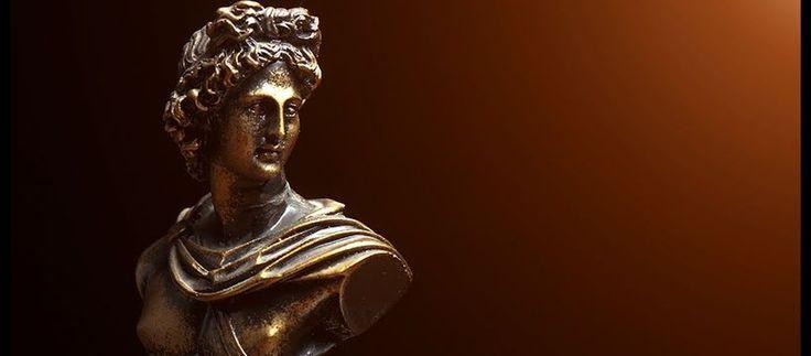 Le 3 richieste prima di morire di Alessandro Magno.